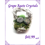 Grape Agate
