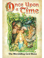Once Upon a Time: 3rd Edition