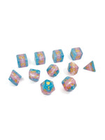Transgender Pride Dice Set