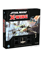 Star Wars X-Wing: 2nd Edition