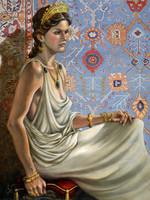 Bat Zabbai (Zenobia)