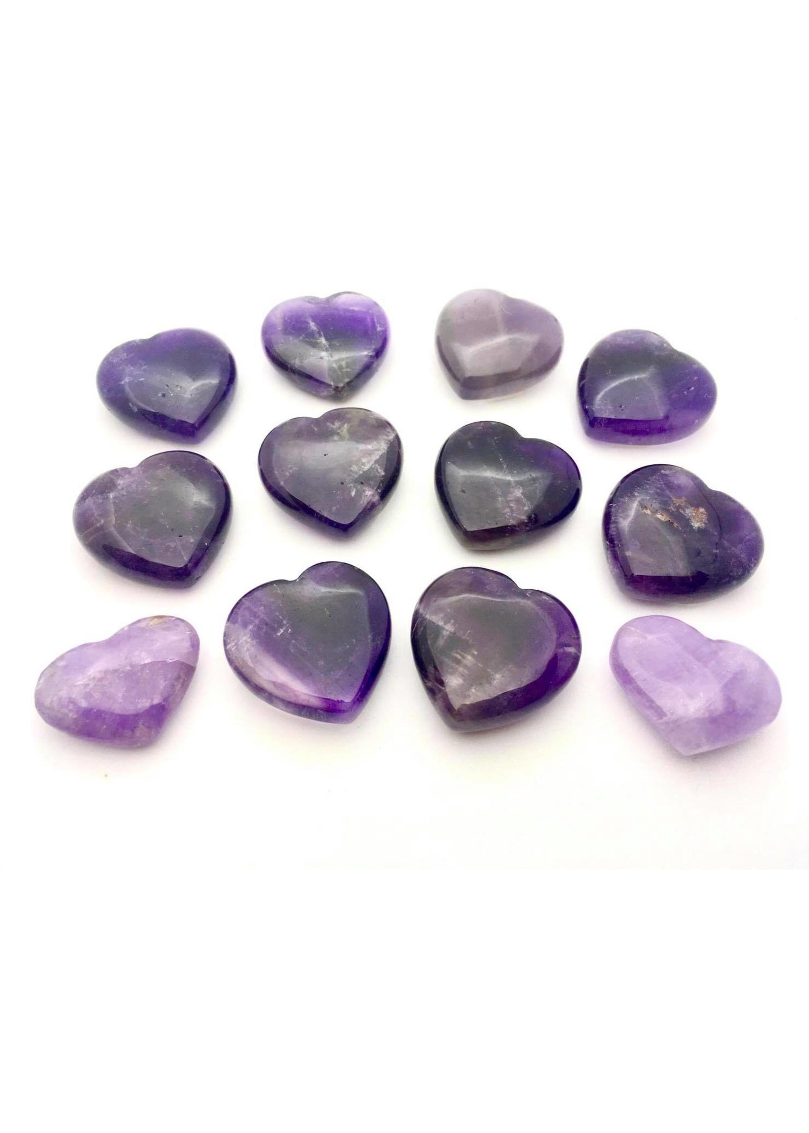 Natural Cut Crystals