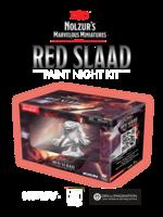 Dungeons & Dragons Nolzur`s Marvelous Miniatures:  Paint Night Kit