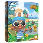 Animal Crossing - New Horizons - Summer Fun  1000pcs Puzzle