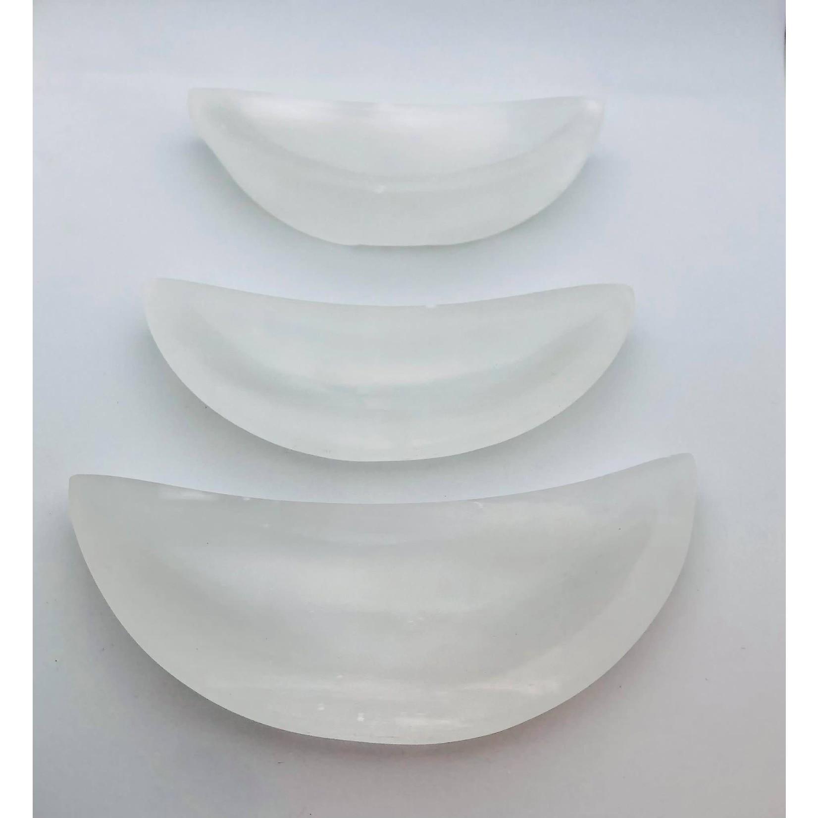 Crystal Moon Bowls