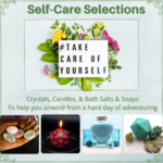 Gamer Self Care Selections