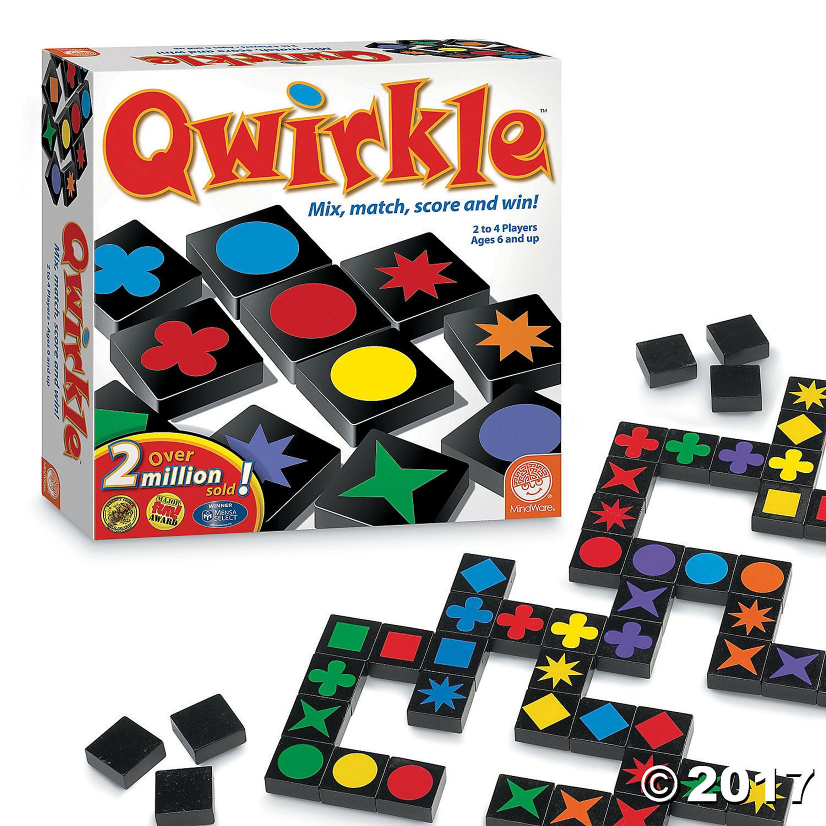 Qwirkle Qwirkle