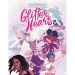 PRE-ORDER Glitter Hearts