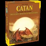 CATAN - Treasures, Dragons, & Adventurers