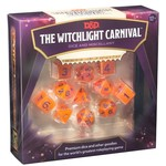 PRE-ORDER Dungeons and Dragons RPG: Witchlight Carnival Dice