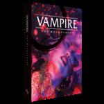 Vampire The Masquerade: 5th Edition Core Rulebook