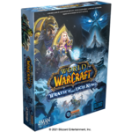 PRE-ORDER World of Warcraft: Wrath of the Lich King - A Pandemic System Board Game