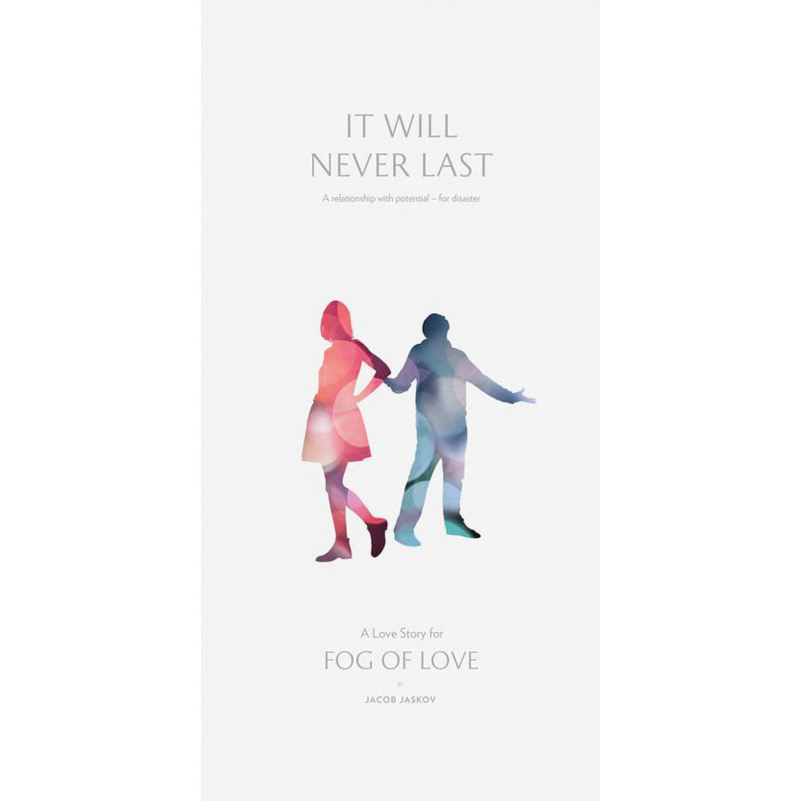 Fog of Love: It Will Never Last Expansion