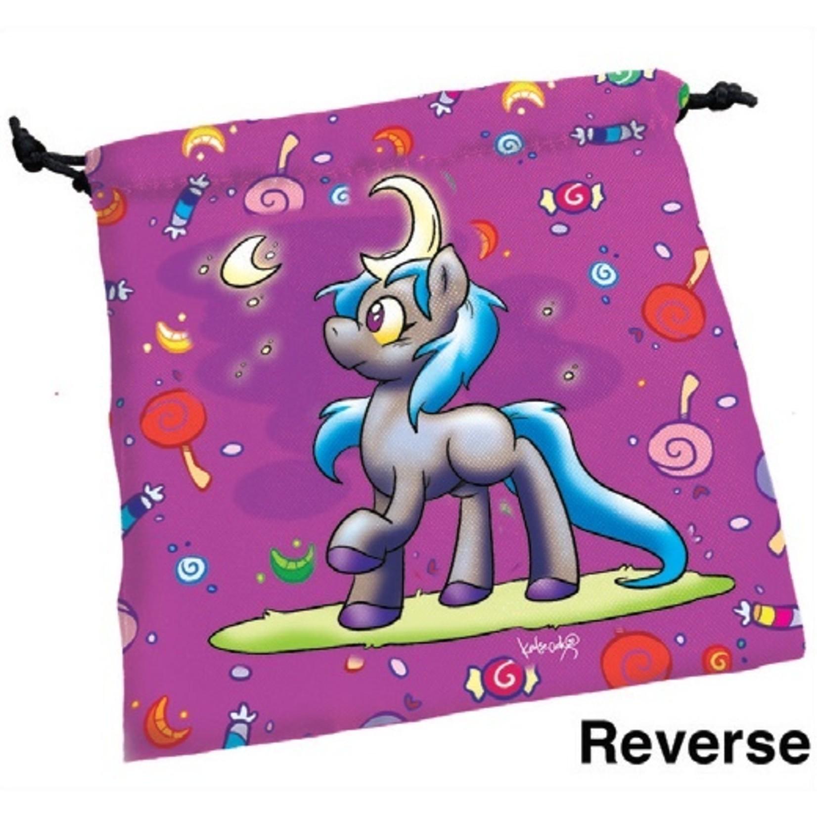 Dice Bag: Munchkin Unicorns