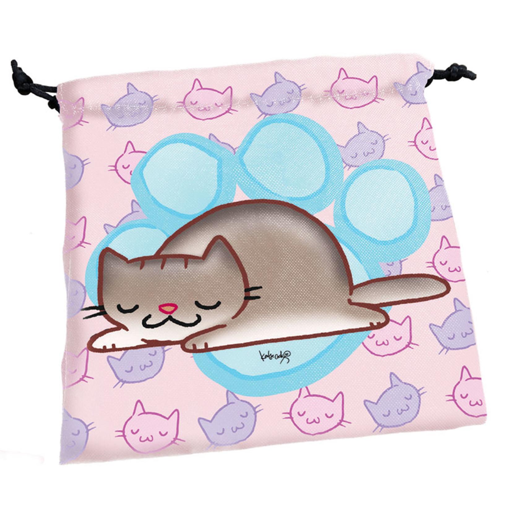 Dice Bag: Munchkin Kittens