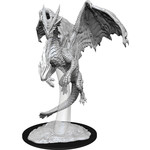 Dungeons & Dragons Nolzur`s W11 Young Red Dragon