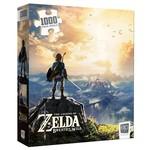 Puzzle: The Legend of Zelda - Breath of the Wild 1000pcs