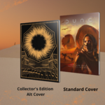 PRE- ORDER Dune RPG: Sand and Dust