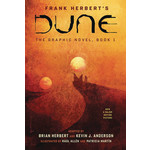 Pre-Order Dune GN Book 01 Dune (TPB)/Graphic Novel