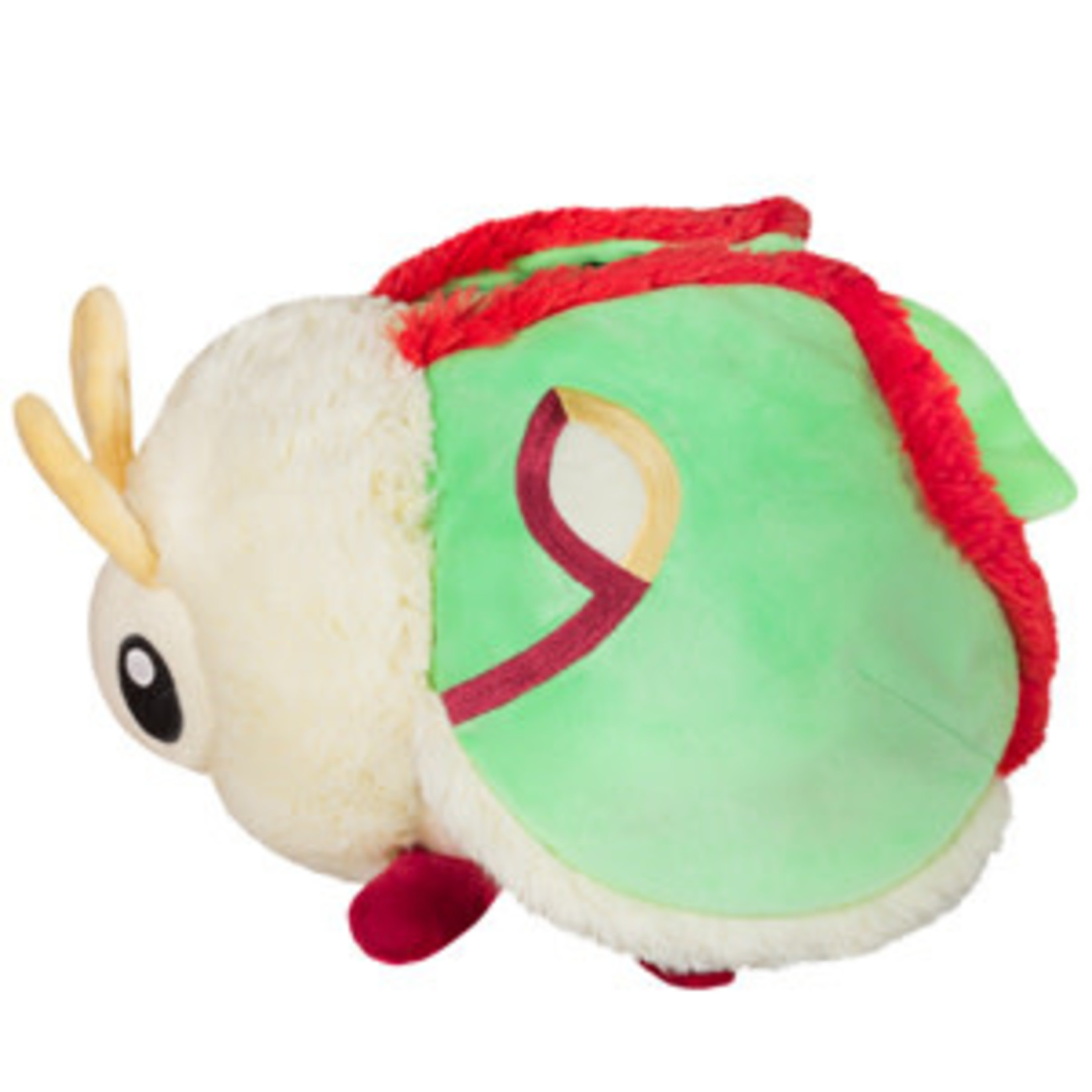 Mini Squishable Luna Moth