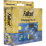 Fallout RPG: Dice