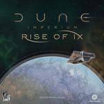 PRE-ORDER Dune - Imperium: Rise of Ix Expansion