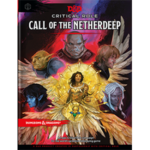 PRE-ORDER Dungeons & Dragons RPG: Critical Role - Call of the Netherdeep Hard Cover