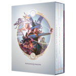 PRE-ORDER Dungeons & Dragons RPG: Rules Expansion Gift Set Hard Cover