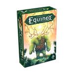 Equinox - Green Version