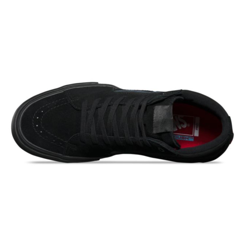 Vans Sk8-Hi Pro Skate Shoes - Blauer