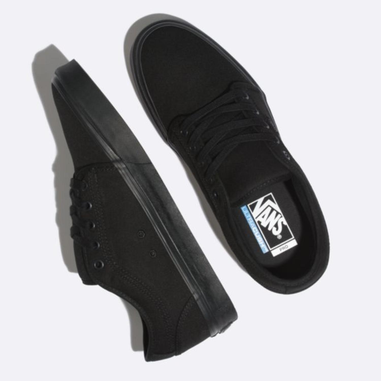 Vans Chukka Low Skate Shoes - Blauer