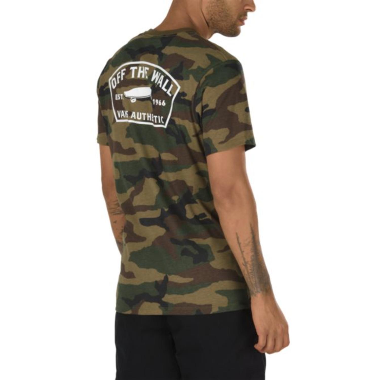 7c119f3a77 Vans Vans Workwear Men's T-Shirt