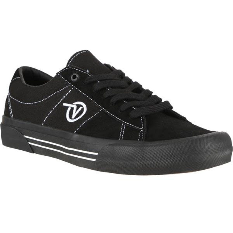 Vans Vans Saddle Sid Pro Skate Shoes