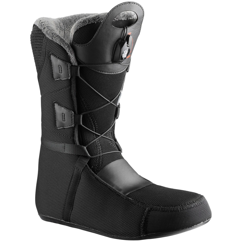 tehdasmyymälät ostaa hyvää uusi halpa Salomon Salomon Ivy Boa STR8JKT Women's Snowboard Boots 2019