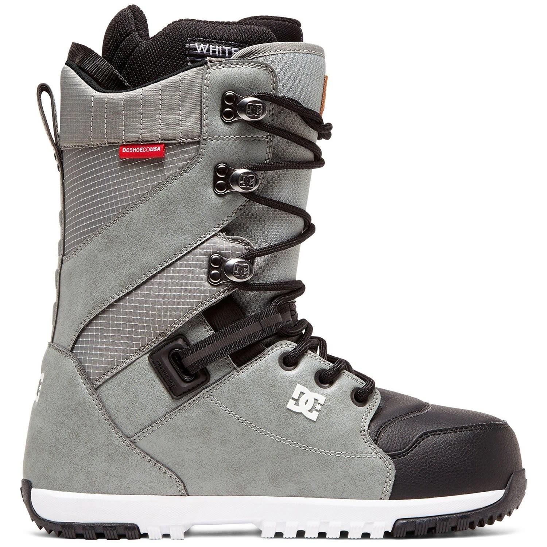 Final Clearanc dc snowboard boots