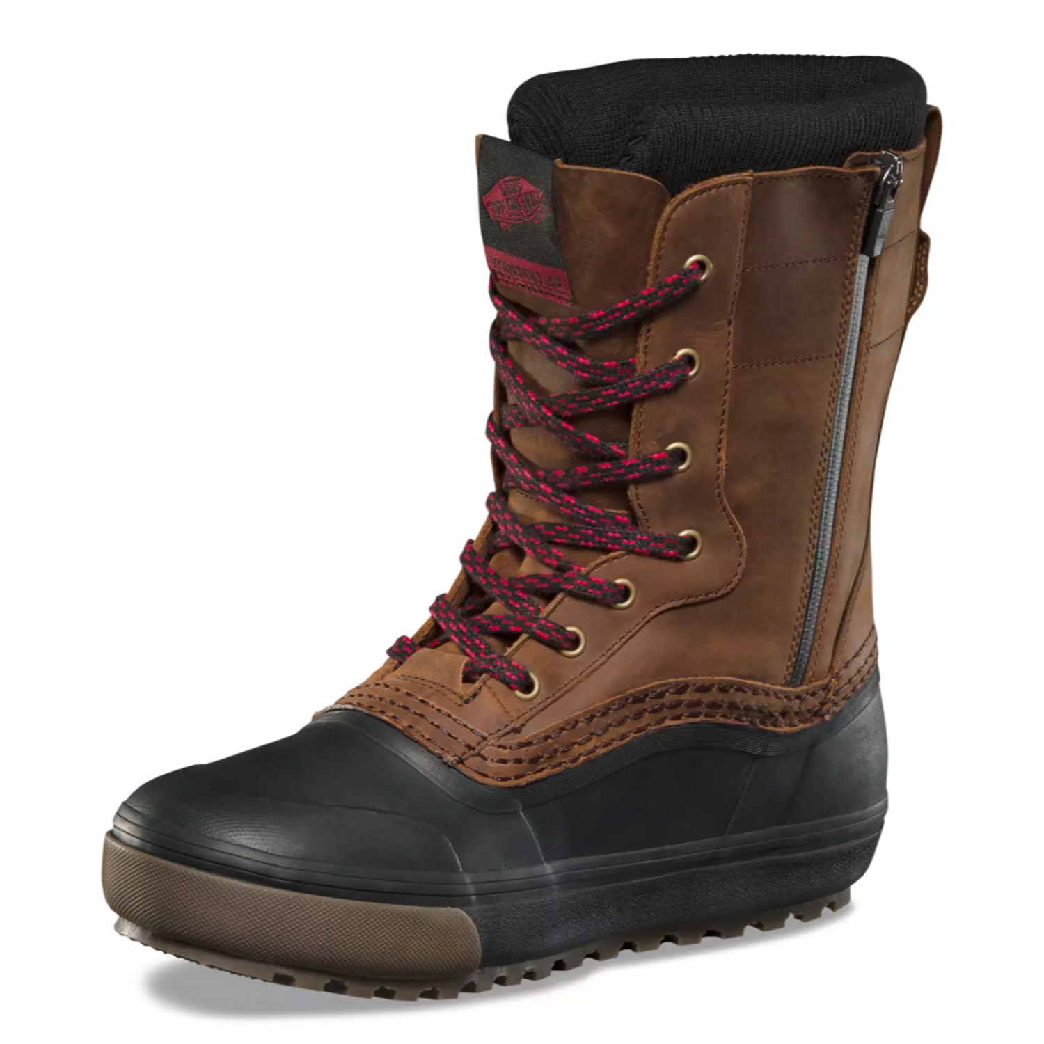 Vans Standard Zip MTE , Men\u0027s Snow Boot 2020 , Blauer Board Shop