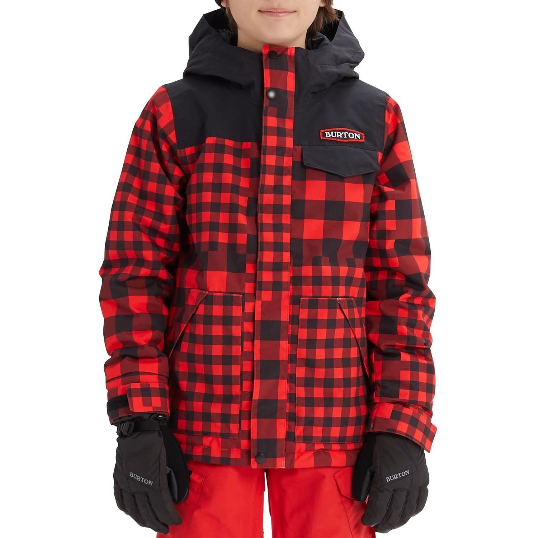Burton Burton Dugout Jacket 2020 Boy's