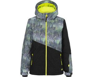 ONeill Womens Pw Halite Jacket Snow