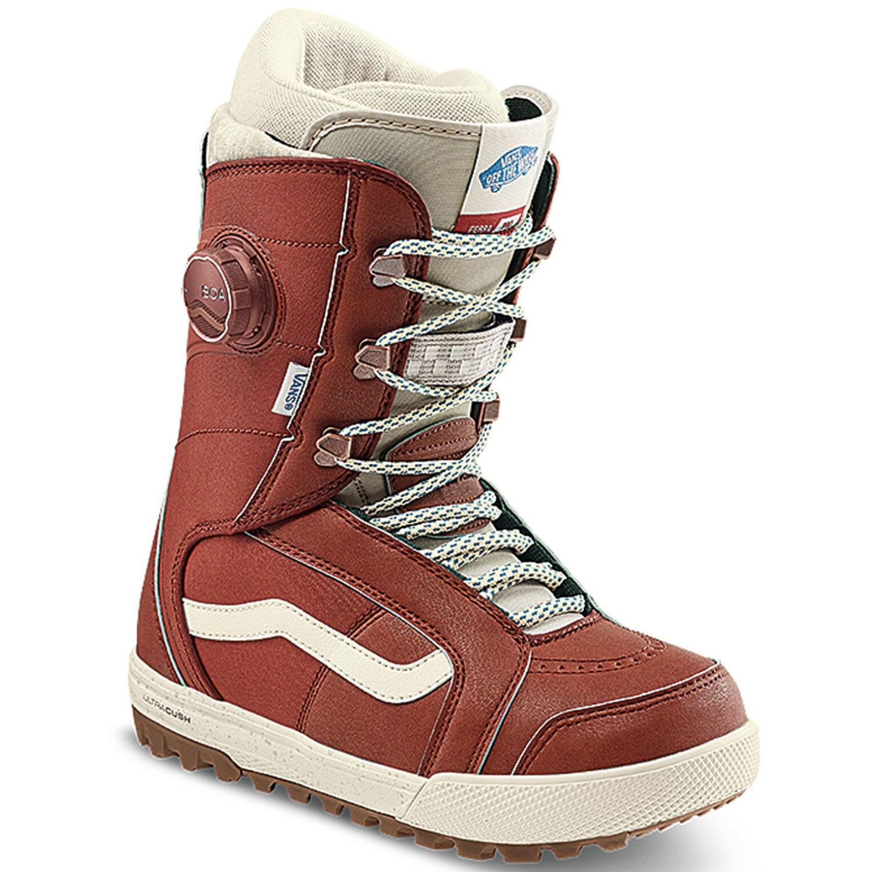 Vans Ferra Pro 2021 Snowboarding Boots