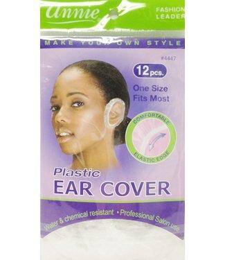 ANNIE Plastic Ear Cover