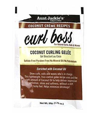 AUNT JACKIE'S Coconut Curling Gelee