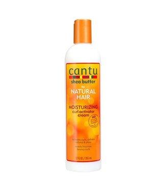 CANTU Natural Hair Moisturizing Curl Activator Cream