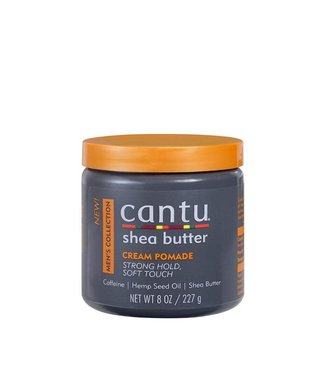 CANTU Mens Styling Pomade