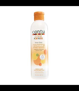 CANTU Kids Tear-Free Nourishing Shampoo