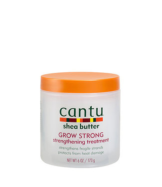 CANTU Grow Strong Straightening Treatment