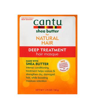 CANTU Deep Treatment Hair Masque