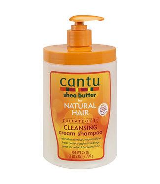 CANTU Cleansing cream Shampoo 25oz