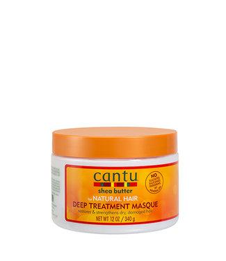 CANTU Natural Hair Deep Treatment Masque (12oz)