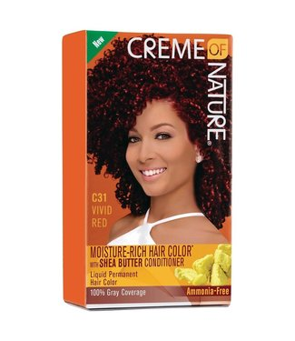CREME OF NATURE Hair Colour