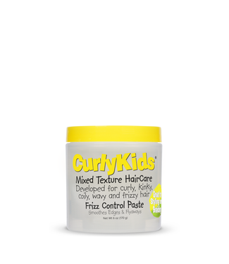 CURLY KIDS Frizz Control Paste (4oz)
